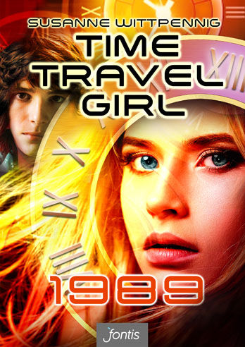Time Travel Girl Vorschau online!