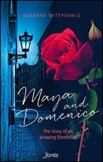 Maya and Domenico English Edition<br>Best.-Nr. 204045