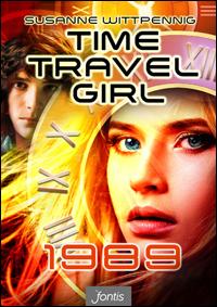 Time Travel Girl 1989<br>Best.-Nr. 204108