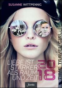 Time Travel Girl 2018<br>Best.-Nr. 204123